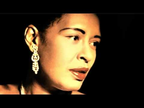 Billie Holiday & Her Orchestra - Ain't Misbehavin' (Verve Records 1955)