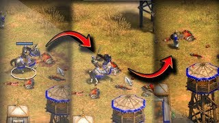 Age of Empires 2: Definitive Edition   New Scenario Editor Tricks Sneak Peak