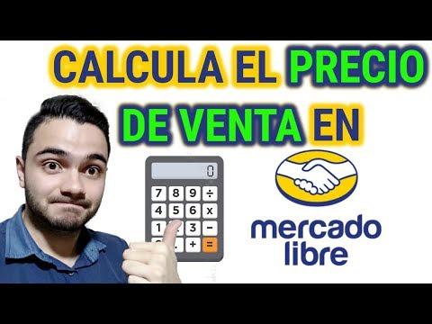 Cómo Calcular El Precio De Venta En Mercado Libre Colombia Y Argentina