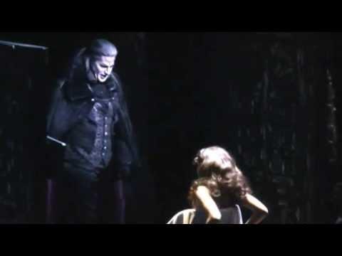 tanz der vampire berlin - einladung zum ball - florian soyka - youtube, Einladung