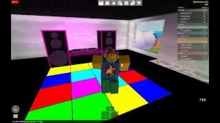 ROBLOX Hilarious Music Episode 1 Fried Chicken Song