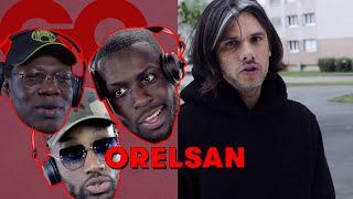 Orelsan jugé par le rap français (Rilès, Doums, Chilla, Bramsito et Fif Tobossi)