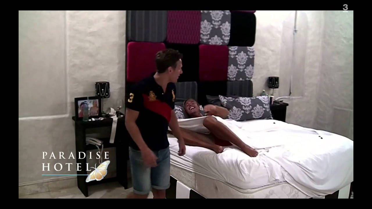 paradise hotel 2014 sex