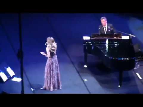 Dayang Nurfaizah : Love Look What You've Done ( David Foster Concert & Friends )