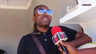 Lokole afunguka Esma kutengezeneza sauti ya Hamisa 'team Hamisa walijihami'