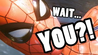 Spider-Man PS4's Biggest Villain Has Just Leaked...
