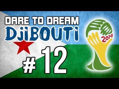 2014 FIFA World Cup | Dare To Dream: Djibouti #12