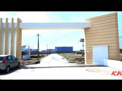P & K Habitat, Commercial Land for Sale in Coimbatore, Real Estate