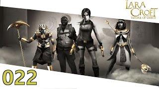 Das Grab des Pharao - Let's Play Lara Croft and the Temple of Osiris #022 Lara Croft