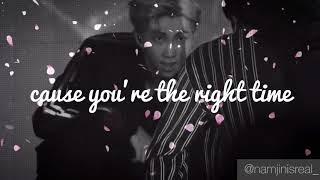 Gambar cover [FMV] namjin (Henry - it's you)