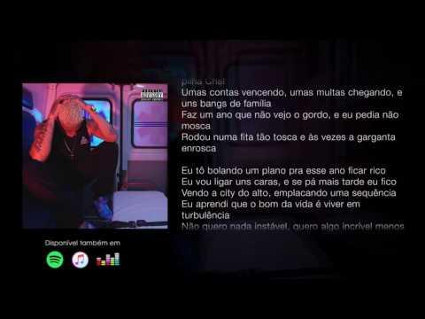 08. Dalsin feat. SPVIC - Cara de Sorte (Prod. Victor Xamã)