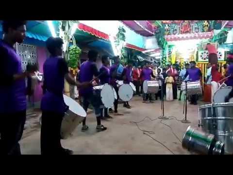 W.B boys nasick dhol eranil function video