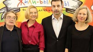 """Жили-были мы. Премьера фильма """"Жили-были мы"""" в Нижнем Новгороде."""