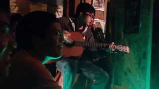 Niềm Tin Cho Cát Bụi by Tuấn (guitar: Quang Sáng)