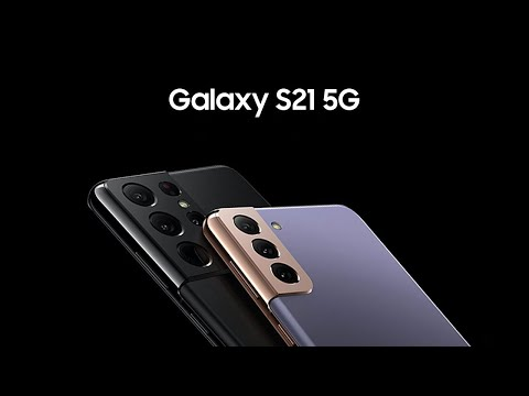 Samsung Galaxy S21: Digital Launch - Caribbean