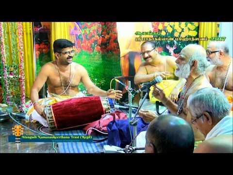 283 - Velundu Vinai Illai by Chembur Babu Bhagavathar - Alangudi Radhakalyanam 2017