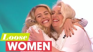 Video TOWIE's Debbie And Lydia Bright On Fostering | Loose Women download MP3, 3GP, MP4, WEBM, AVI, FLV Oktober 2017