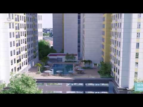 Căn hộ City Gate Towers quận 8