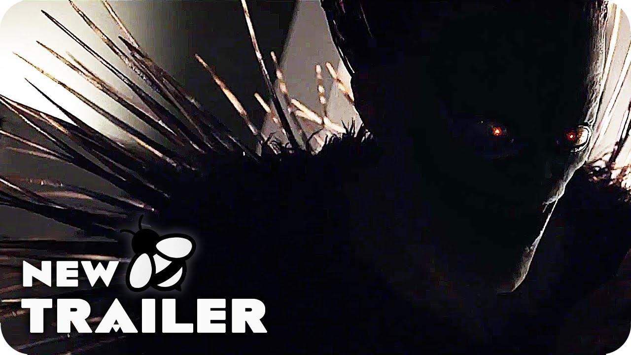 DEATH NOTE Trailer 2017 Netflix Movie YouTube – Death Note