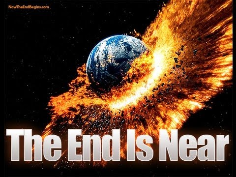 END of  the WORLD? December 21, 2012 Apocalypse According to the Mayan Doomsday Calendar