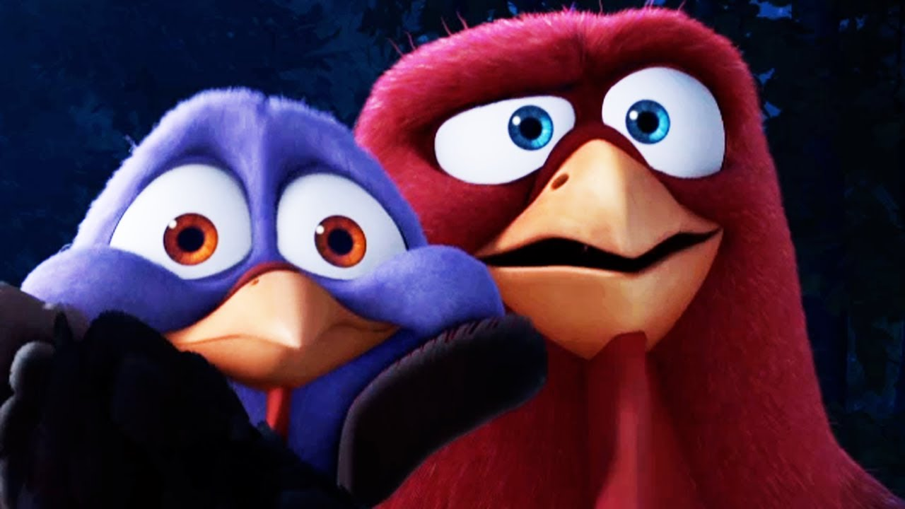Free Birds Trailer 2013 Owen Wilson Movie - Official [HD ...