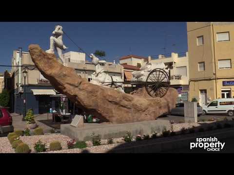 Spanish Property Choice Video Tour Of Albox, Almeria, Spain.