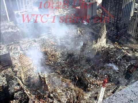 9/11 ~ W.A.S.P. -  Hallowed Ground