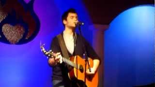 Download Grace Amazing (Acoustic Live) - Jimmy Needham MP3 song and Music Video