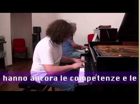 Video presentazione Conservatorio di Sassari