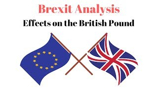 Brexit Analysis - Effects on the GBP British Pound - GBP/USD