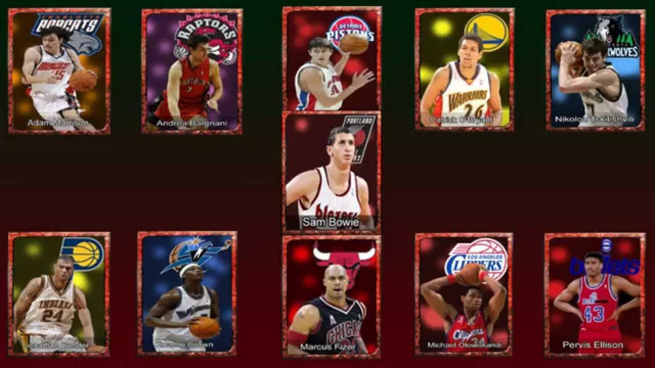 NBA 2K 15 WHAT IF SERIES