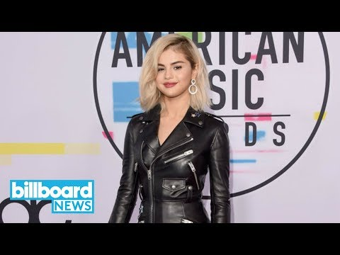 AMAs 2017: Standout Red Carpet Fashion Moments   Billboard News