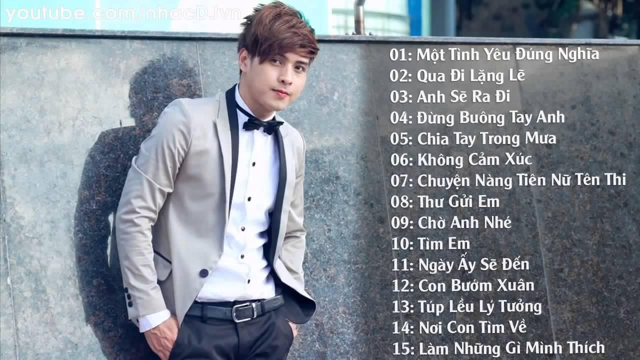 Liên Khúc Hồ Quang Hiếu Remix Hay Nhất 2015 2014 Tuyển Chọn