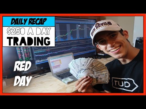 How To Make $250 A Day Trading Penny Stocks | Investing 101