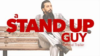 A STAND UP GUY - Official Trailer