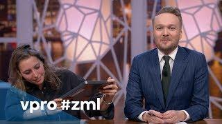 Promo aflevering 10 - Zondag met Lubach (S09)