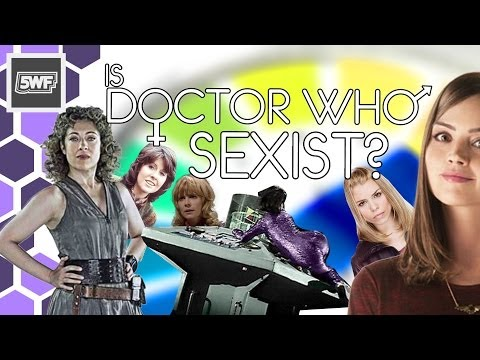 Is Doctor Who Sexist?