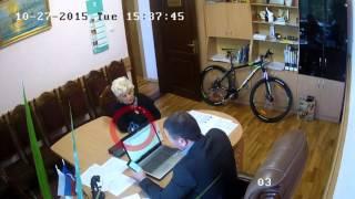 Зачем нужно видеонаблюдение в офисе?