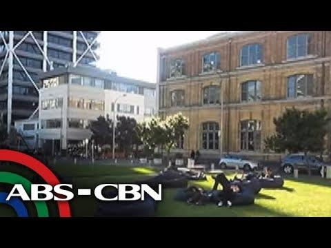 TV Patrol: Eksperto, may payo sa gustong magtrabaho, manirahan sa New Zealand