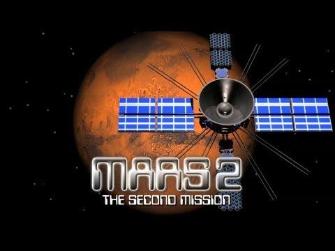 MARS 2 HDリマスター版 [CGI] [ANIMATION] [Original Content]