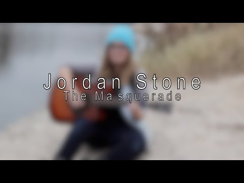 The Masquerade by Jordan Stone (ORIGINAL SONG)
