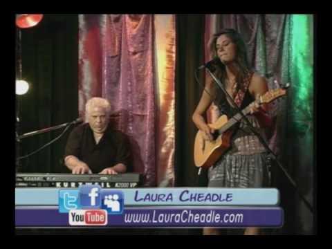 "Laura Cheadle ""Change (It's Alright)"" Tim Qualls T..."