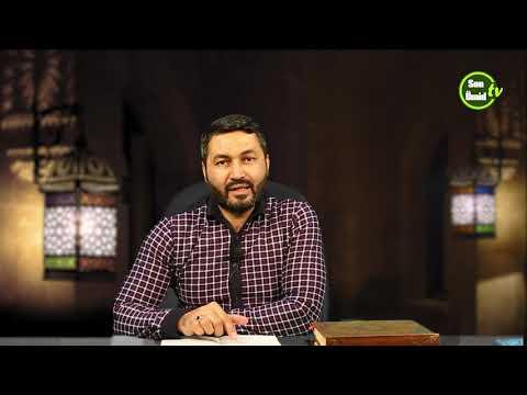 Əxlaqi davranış Ramazan2021 Moizəsi _ Hacı Mütəllim