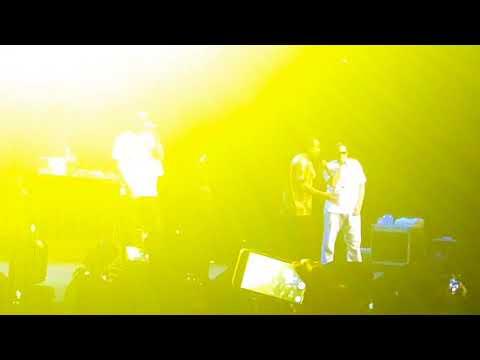 Breakdown Bone thugs n harmony manila concert 2018