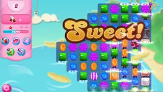 candy crush saga level 5319 no boosters