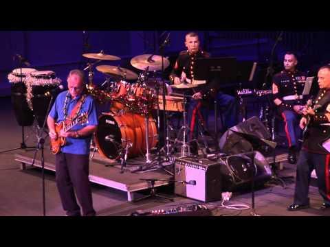 Chris Vandercook - MARFORPAC Band - Merry Christmas Baby - Na Mele o na Keiki (2010)
