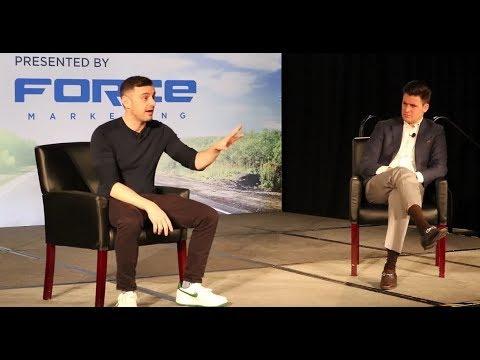 Gary Vaynerchuk | 2017 CBT Conference & Expo Keynote Speech