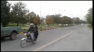 Jaseem Gardn Islamabad