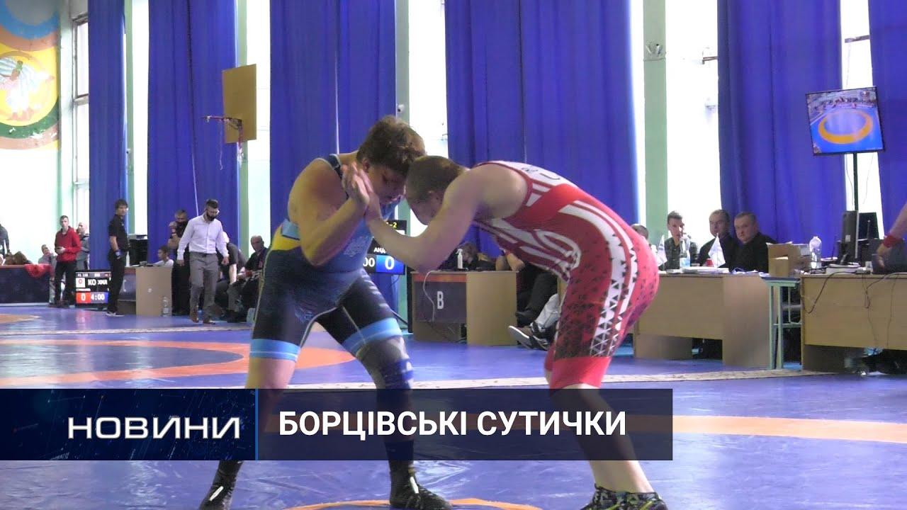 Відбувся Чемпіонат України з вільної боротьби серед кадетів. Перший Подільський 12.05.2021