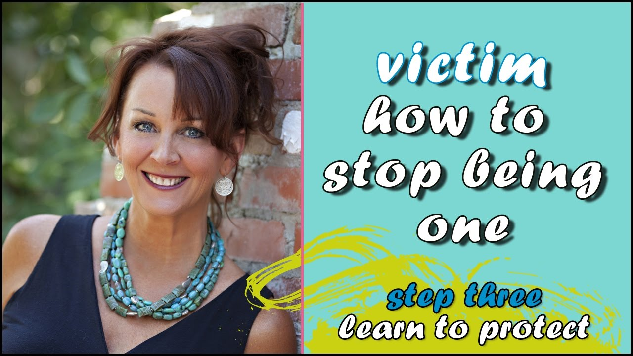 How to Stop Being a Victim of Narcissist Abuse - Protect